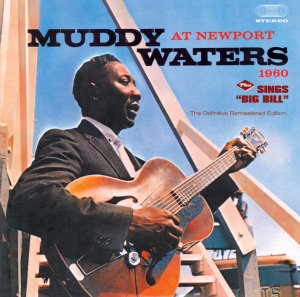 "At Newport 1960+Sings ""Big Bill"""