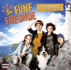 Fünf Freunde - Das Original-Hörspiel zum Kinofilm