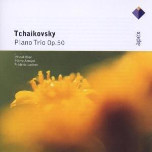 Klaviertrio op.50