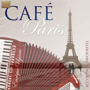 Cafe Paris