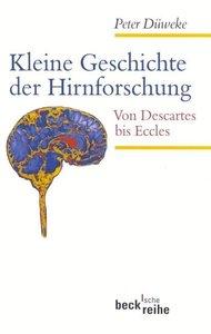 Kleine Geschichte der Hirnforschung