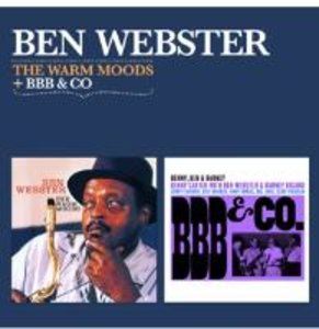 The Warm Moods+BBB & Co