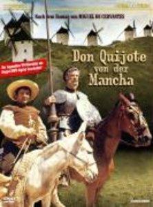 Don Quijote von der Mancha (DVD)