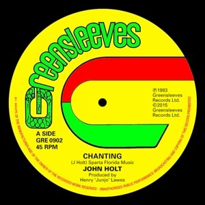Chanting/Chanting Dubplate Style