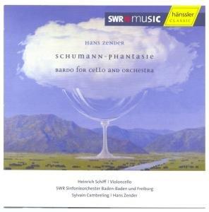Schumann-Phantasie/Bardo
