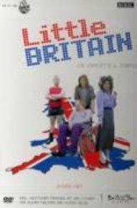 Little Britain-Kompl.1.Staffel