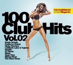 100 Club Hits Vol.2