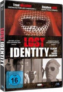Lost Identity - Flucht aus Saudi Arabien