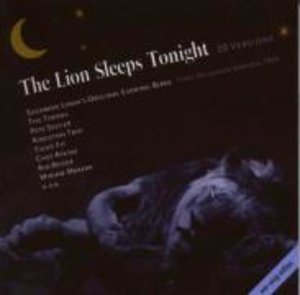 Seeger, P: Lion Sleeps Tonight