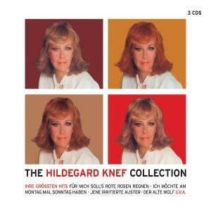 The Hildegard Knef Collection