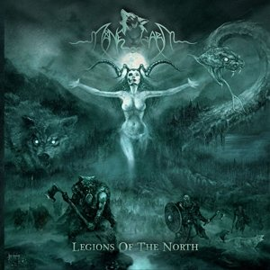 Legions Of The North (Ltd.First Edt.)