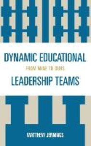Dynamic Educational Leadership Teams