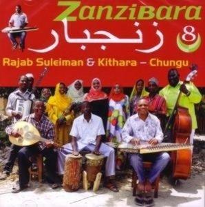 Chungu-Zanzibara 8