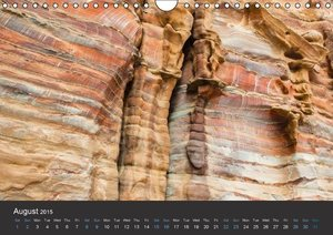 Petra / UK-Version (Wall Calendar 2015 DIN A4 Landscape)