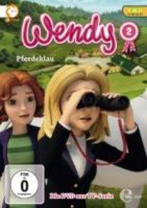 Wendy 02. Pferdeklau