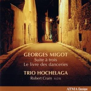 Suite A Trios,Le Livre Des Danceries