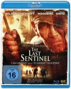 The Last Sentinel (Blu-ray)