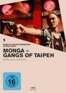 Monga-Gangs Of Taipeh (Edition Asien)