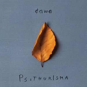 Psithurisma (LP+CD)