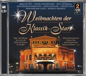 Weihnachten der Klassik-Stars