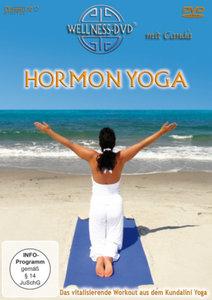 Hormon Yoga - Das vitalisierende Workout aus dem Kundalini Yoga