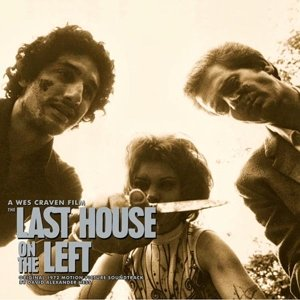 The Last House On The Left (Ltd Gatefold)