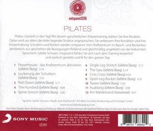 entspanntSEIN-Pilates