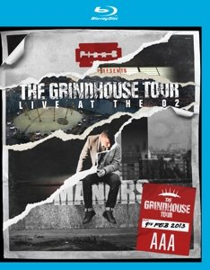 The Grindhouse Tour-Live At The O2