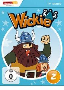Wickie und die starken Männer 2