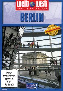 Berlin mit Bonusfilm Mecklenburg Vorpommern
