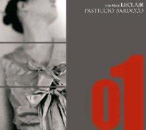 Deuxieme recreation musicale op.8/Sonates op.4