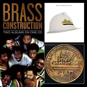 Brass Construction III & IV (2 on 1 CD)