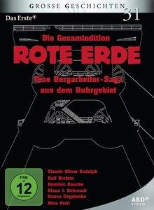 ROTE ERDE-Die Gesamtedition
