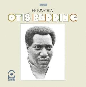 The Immortal Otis Redding