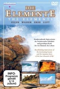 Die Elemente-The Elements DVD