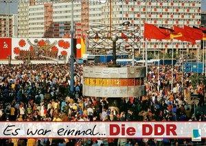 Es war einmal ... Die DDR