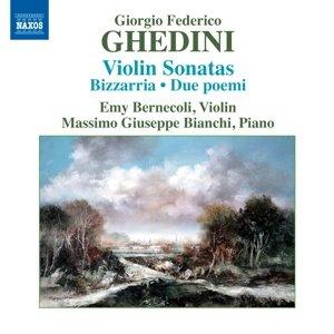 Sämtliche Werke für Violine und Klavier