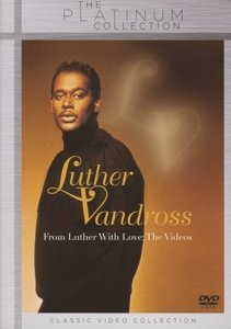 From Luther With Love: The Videos