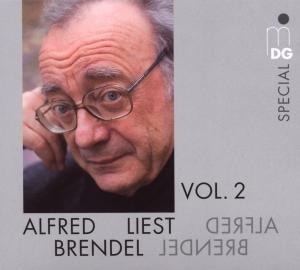 Alfred Brendel Liest Alfred Brendel Vol.2