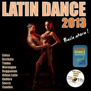 Latin Dance 2013