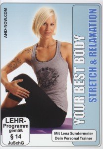 Your Best Body/Stretch & Relaxation