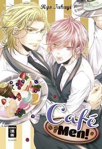 Café Men!