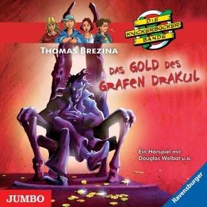 Die Knickerbockerbande: Das Gold Des Grafen Drakul