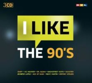RTL - I Like The 90s