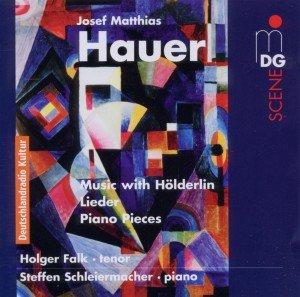 Musik Mit Hölderlin-Liedern/Klavierstücke op.25