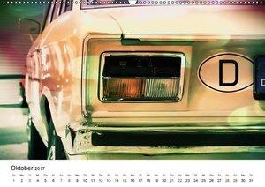 Oldtimer aus Deutschland (Wandkalender 2017 DIN A2 quer)