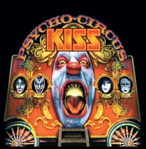Psycho Circus (Ltd.Back To Black Vinyl)