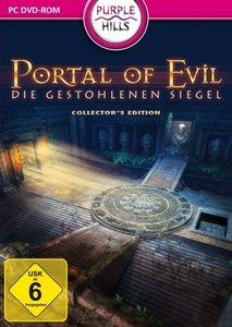 Purple Hills: Portal of Evil - Die gestohlenen Siegel Collectors