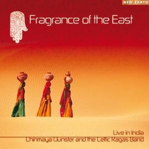 Fragrance Of The East
