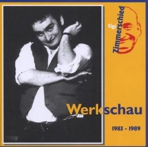 Werkschau 1983-1989